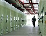 古巴关达那摩湾美国海军基地监狱中的一名沙特阿拉伯囚犯自杀身亡。(图片:法新社)