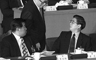 黄菊死上海帮解体 中共政坛洗牌 政局动荡