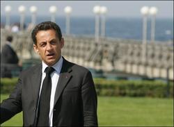 法國會選舉首輪投票 新總統可望錦上添花