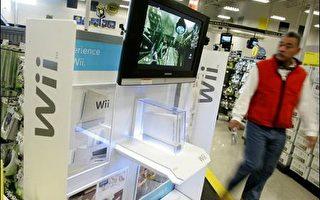Wii带动股价上扬 任天堂市值超越新力
