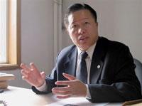 连获人权奖 高智晟:中国必须和平改变