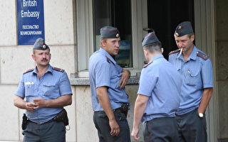 中俄邊境居民群毆 四俄人被刺傷