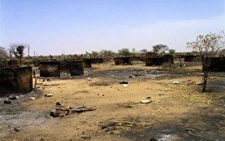聯合國人權委員會對蘇丹達佛區「發動種族淨化行動的民兵」加以譴責。(圖:法新社)