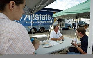 佛罗里达房地产保险费上涨
