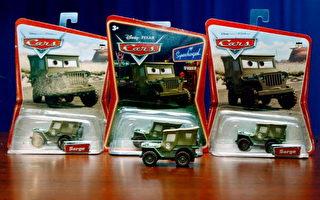 中國危險玩具回收 香港富商亦遭殃