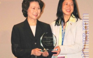 全美亚裔专业人士协会举办年会暨亚裔人才招聘会