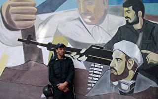 伊朗革命衛隊指揮官在敘伊邊境遭空襲身亡