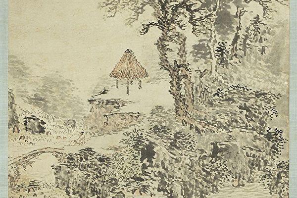 中国古代音乐故事:《止息》一曲知兴亡