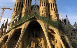 组图:十大最佳旅游城市(五)巴塞罗纳