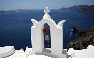 【世界之最】拥有最多岛屿之海:爱琴海