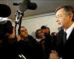 斯洛维尼亚(斯洛文尼亚)选举委员会今天宣布,中间偏左派总统候选人图克(图尔克)确定在今天举行的总统大选投票中当选。//法新社