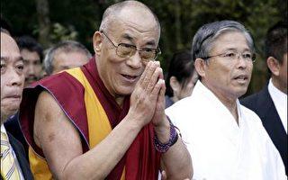 西藏精神领袖达赖喇嘛访日 参拜伊势神宫