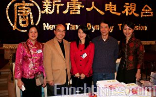 舊金山僑界盛讚「神韻」弘揚中華文化