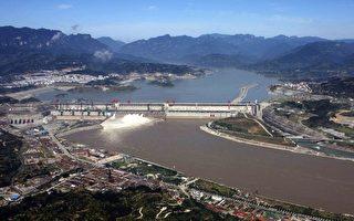 凌曉輝:三峽大壩扭曲變形引「潰壩」擔憂