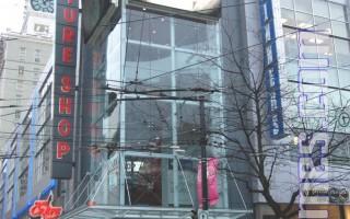 溫哥華警方新舉措  打擊盜竊車上財物