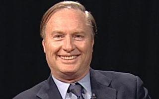 斯帝文.诺利斯资金伙伴公司管理总监、凯雷集团共同创办人和前总裁斯帝文.诺利斯(Stephen L. Norris)先生。