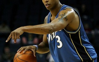 NBA巫師橫掃綠衫軍 拿下三連勝