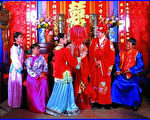 傳統婚禮的禮俗篇(二)