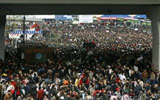 "巩胜利:""春运""何以危机中国30年?"