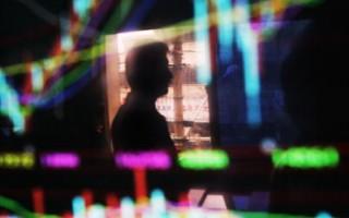 在股巿及经济已有明显衰退迹象之际,仍有多家中资大企业计划在中国股巿发行巨额新股,潜藏的股票过剩危机已为巿场再添利空。(China Photos/Getty Images)