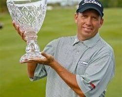 波多黎各高球賽克拉夫特封王  摘走PGA首冠