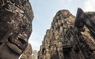 【世界之最】世界上最大的庙群:吴哥窟