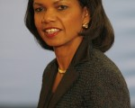 美國國務卿萊斯於4月3日出席北約高峰會。(圖片來源:Getty Image)