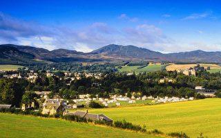 組圖:歐洲最優美地區 蘇格蘭高地