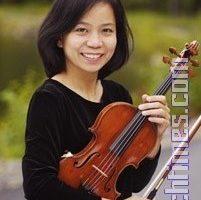 评委主席林家绮:全世界华人小提琴大赛是创举