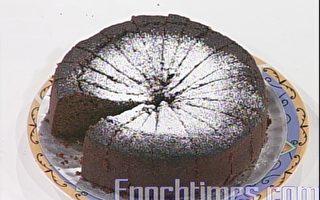 【幸福週末派】薑汁黑糖蛋糕