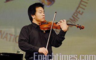 入围决赛选手诠释贝多芬协奏曲