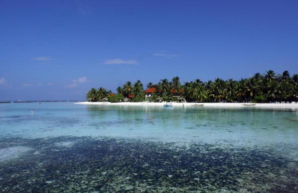 馬爾地夫是世界上海拔最低的國家。(圖片來源:gettyimages)
