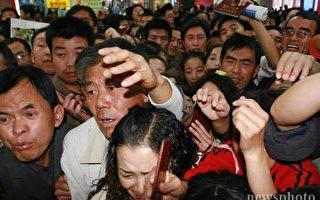 林轻舟:出埃及记正在中国悄然上演