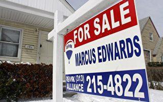 受次贷危机影响,如今底特律市一些废弃的空房售价只有100美元左右,而花300美元则可以买到一大块空地。(图片来源:Bill Pugliano/Getty Images)