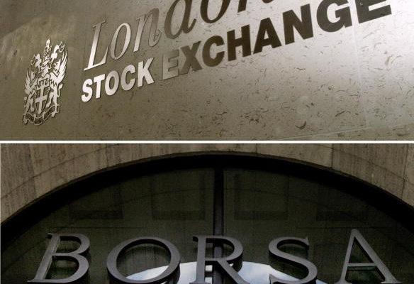 美英日各大指数商继续剔除中资企业