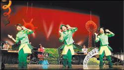 朱团儿童音乐会,将在港区艺术中心演艺厅演出。(港区艺术中心/提供)