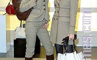 秋冬Aigner时尚实用包包 展现低调奢华