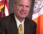 纽约市长竞选人托尼‧阿韦拉(Tony Avella)。(Tony Avella办公室提供)