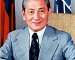 赵耀东先生领导中钢绩效卓著,先后出任台湾经济部长等要职,对台湾产业发展着有贡献。(图:中钢提供)