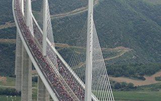 组图视频集锦:世界名桥精选
