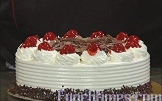 【幸福周末派】德国黑森林蛋糕