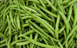 中国四季豆在日验出含高浓敌敌畏