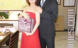2008婚禮進行曲   婚紗珠寶展