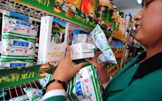 华尔街日报﹕毒奶仍在中国市面出售