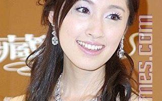 組圖:田中千繪披婚紗代言走秀 幸福洋溢