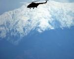 神秘的雪人是否真有其事?(JEWEL SAMAD/AFP/Getty Images)