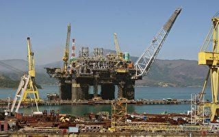 油价下跌,油田产量衰退率高于预期。(VANDERLEI ALMEIDA/AFP/Getty Images)