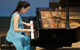 决赛选手:古典音乐是人生追求