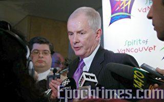 溫哥華冬奧委員會籲強制休假  工會反對