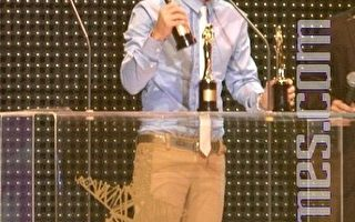 马来西亚《2008娱协奖》曹格横扫11奖成大赢家